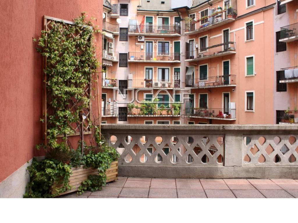 foto Terrazzo Ufficio in Affitto