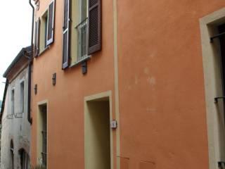 Foto - Casa indipendente via Camillo Benso di Cavour 6, Sinio