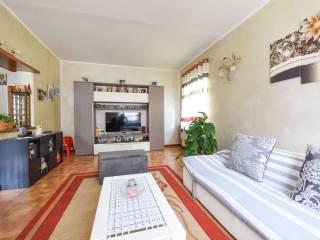 Foto - Villa unifamiliare, ottimo stato, 210 mq, Osio Sopra