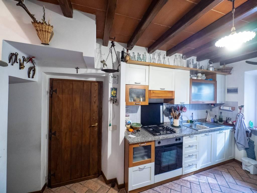 foto 6 Detached house via Nuova Spania, Pelago