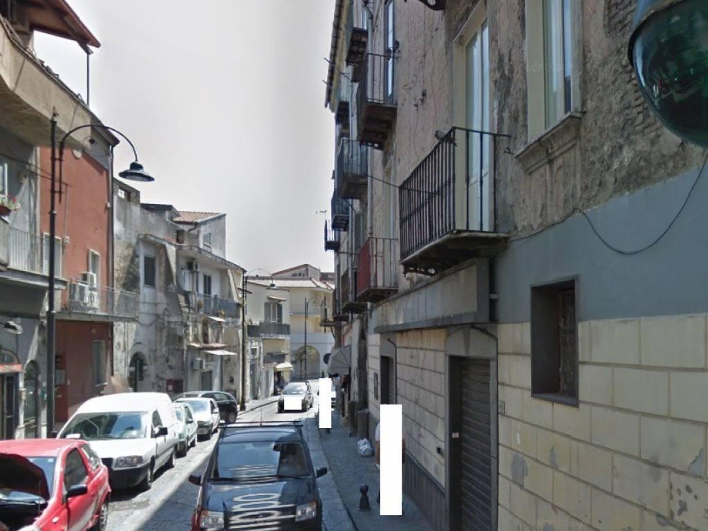 foto  Trilocale via Filippo Turati, Somma Vesuviana