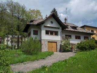Foto - Villa unifamiliare via 4 Novembre 8, Mezzana