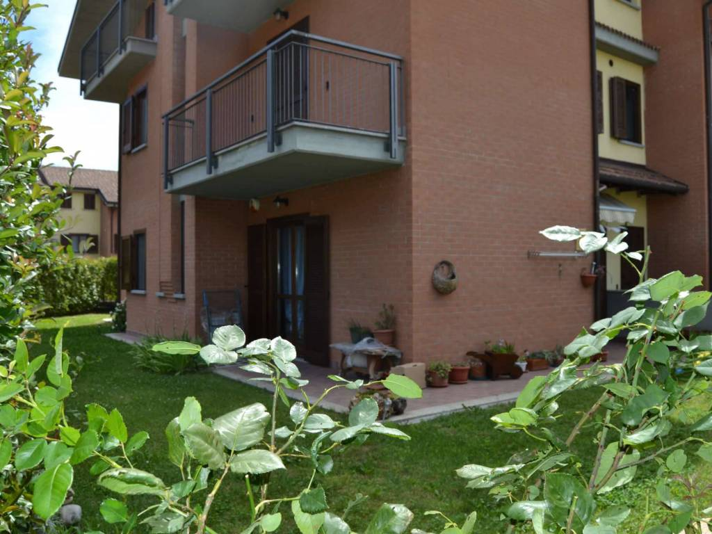 foto  4-room flat via Leonardo Da Vinci 13, Condove
