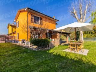 Photo - Two-family villa via Benedettine, Capralba