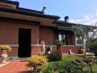 Foto - Villa unifamiliare via del Bacino, Bizzozzero, Varese
