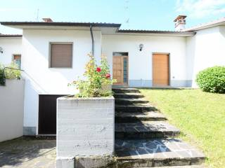 Photo - Terraced house 3 rooms, good condition, San Colombano al Lambro