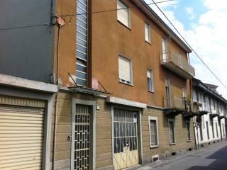 Foto - Stabile o palazzo via Camillo Benso di Cavour, Settimo Torinese