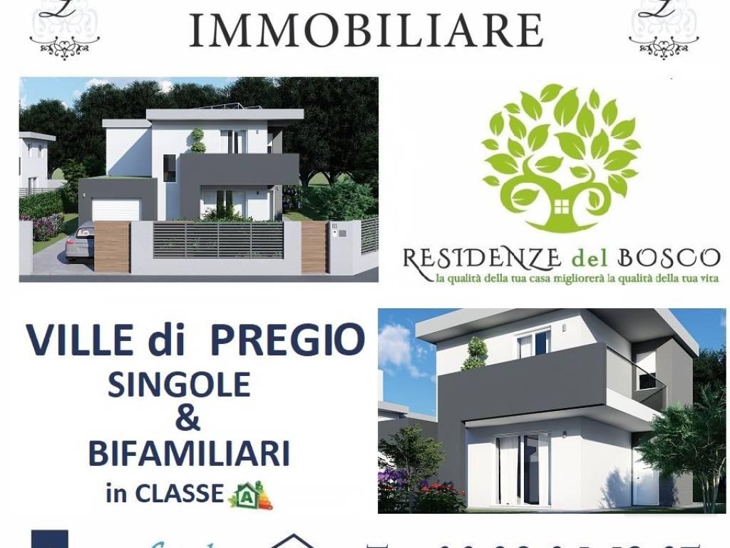 foto FREEDOM Two-family villa via   V  Gogol, San Giuliano Milanese