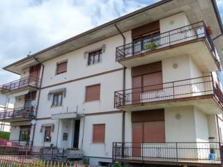 Foto - Quadrilocale via Pulliere, Santa Giustina