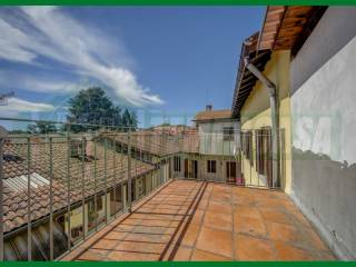 Foto - Terratetto unifamiliare via Baraggia, Sant'Ambrogio, Varese