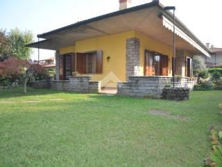 Foto - Villa unifamiliare via Don Dolci, Cividino, Castelli Calepio