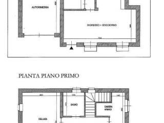 Foto - Villa unifamiliare, nuova, 102 mq, Monastero di Vasco