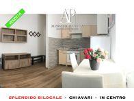 Appartamento Vendita Chiavari