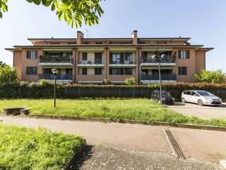 Photo - 3-room flat via Camillo Benso di Cavour 153, Cernusco sul Naviglio