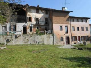 Foto - Casa indipendente via Luogo 25, Camerano Casasco