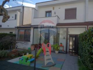 Photo - Terraced house via Cimabue, 74, Busto Garolfo