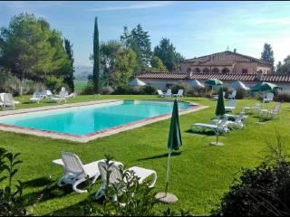 Foto - Appartamento ottimo stato, Monteroni d'Arbia