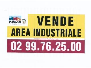 Foto - Terreno edificabile industriale a Nova Milanese