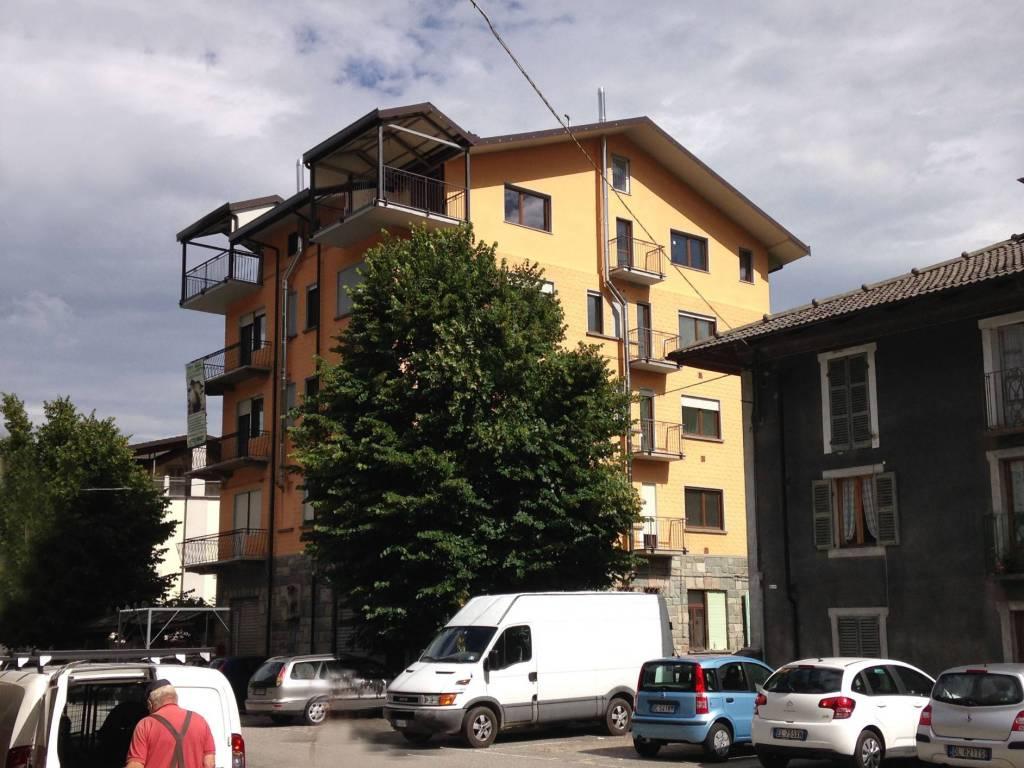 foto  2-room flat piazza 24 Maggio 12, Viù