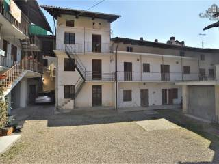 Photo - Detached house via della Chiesa 9, Samone