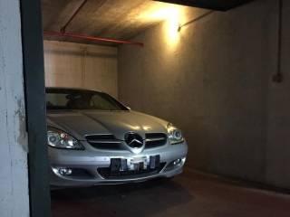 Photo - Car box / Garage via Vittorio Veneto 3, Sarnico