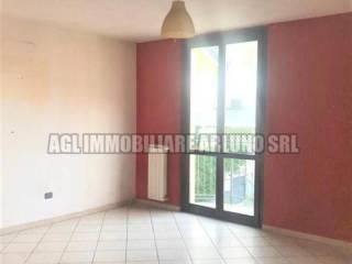Photo - 3-room flat via Achille Grandi, Arluno