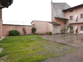 Foto - Casa indipendente via San Giorgio 1, Pumenengo