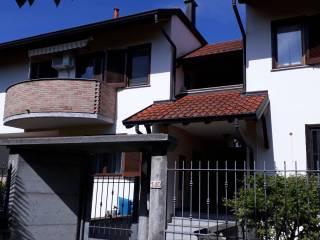 Photo - 3-room flat via del Pettirosso 14, Arconate