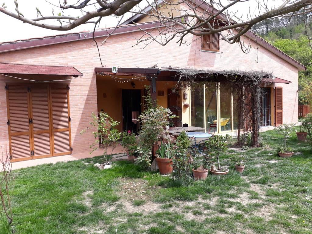 foto 1 Detached house via delle Comunanze, Vaglia
