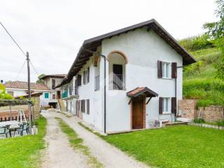 Photo - Detached house Località Bussia, Monforte d'Alba