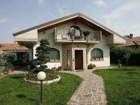 Villa Vendita Bonate Sopra