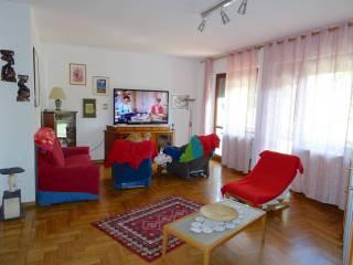 Foto - Appartamento via Conte Verde 188, Stadio, Asti