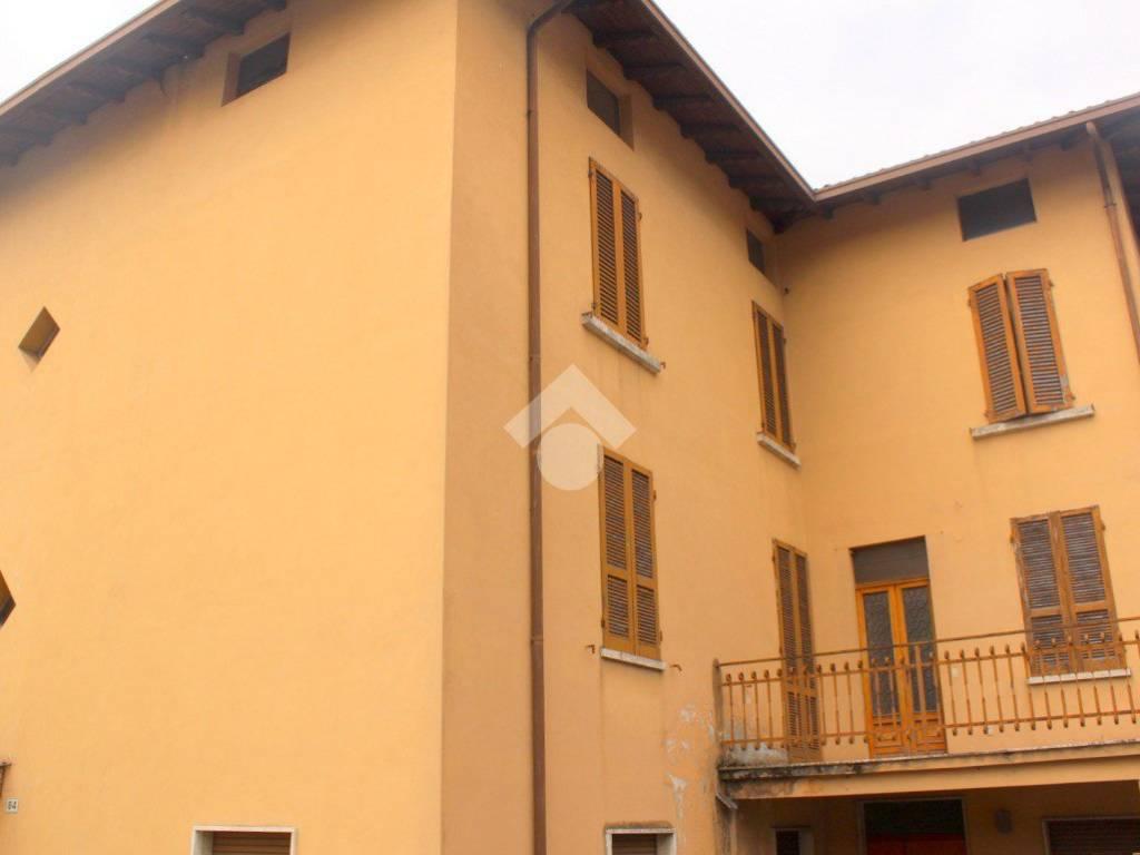 foto  Detached house via nazionale, Costa Volpino