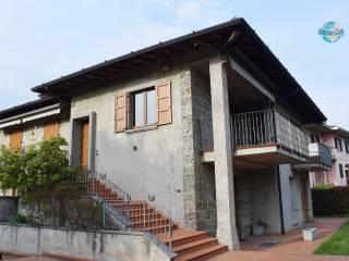 Foto - Villa unifamiliare via Ca' Manot, Gandino