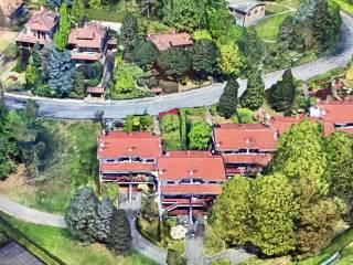 Foto - Villa bifamiliare via Giuseppe Ungaretti, Lesmo
