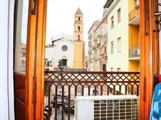Foto - Quadrilocale via Sicilia 9, Marina, Cagliari
