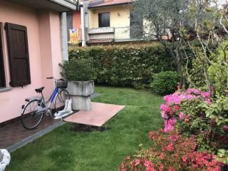 Foto - Villa a schiera via Cascina Maffeis 76, Azzano San Paolo
