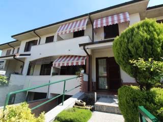 Photo - Terraced house 4 rooms, good condition, Madonnina, Dresano