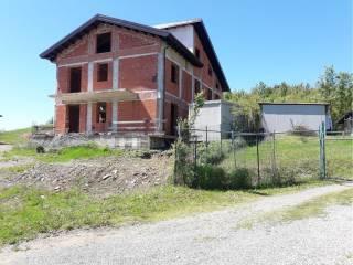 Foto - Villa bifamiliare via Fontanette 57, Valmadonna, Alessandria