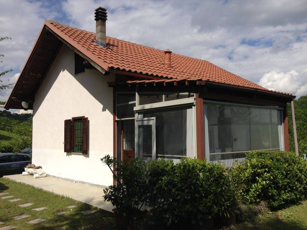 foto  Single family villa Strada dei Pini, Gassino Torinese