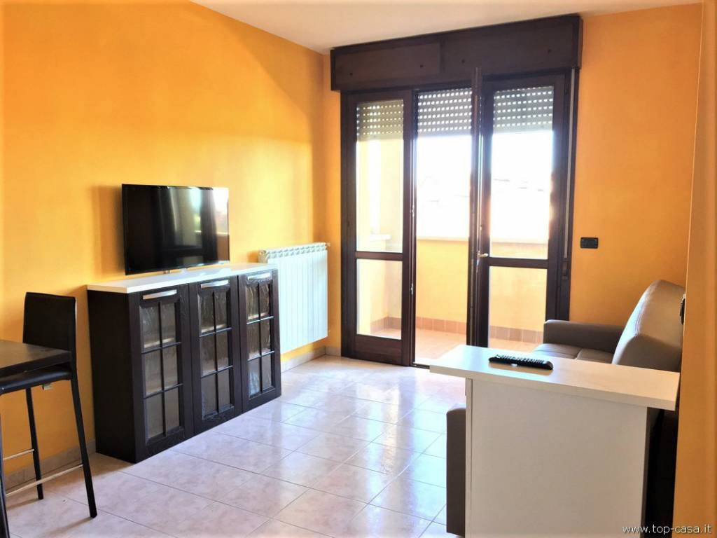 Arredo Completo Per Monolocale vendita appartamento molinella. monolocale in via ernesto