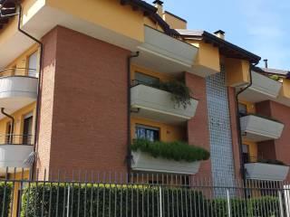 Foto - Bilocale via Sondrio, Inveruno