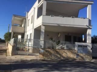Foto - Appartamento in villa via Siracusa 22, Fasano