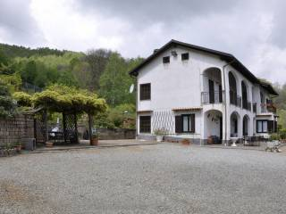 Photo - Detached house 125 sq.m., good condition, Issiglio