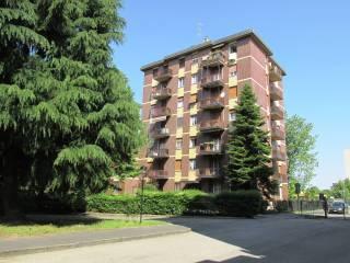 case e appartamenti via zurigo milano