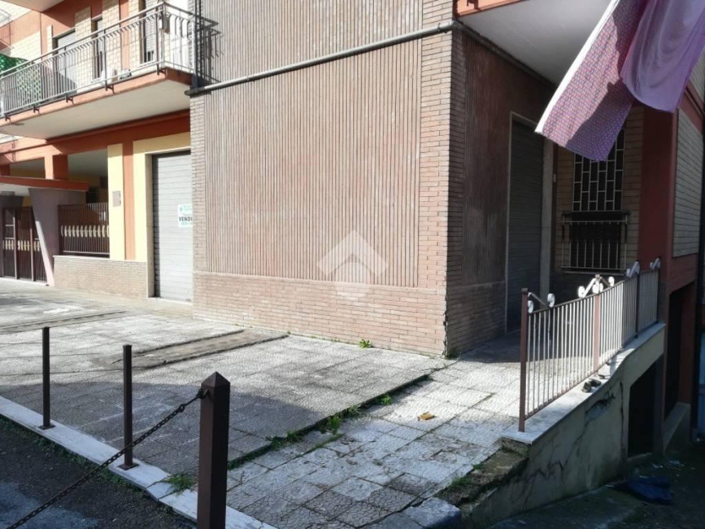 foto  Loft via Mazzini, Avellino