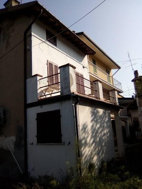 foto  Terratetto unifamiliare 80 mq, Santa Giuletta