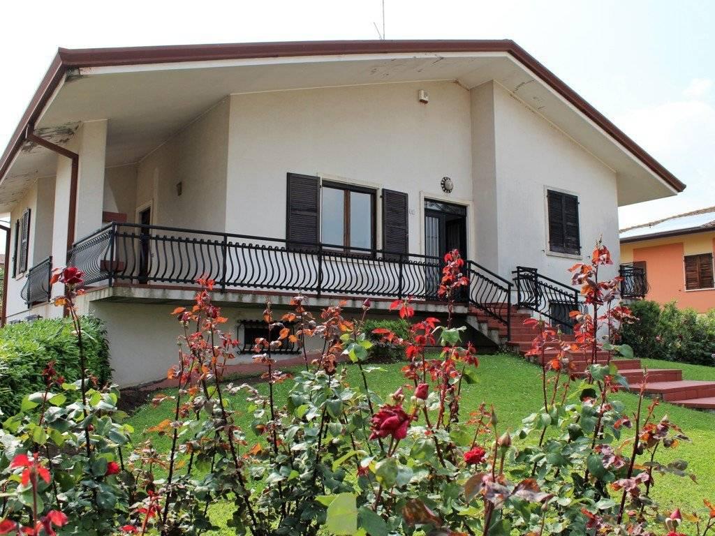 foto  Single family villa via Molinetto, Monteforte d'Alpone