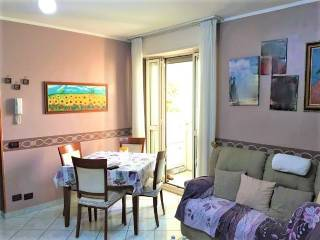 Photo - Penthouse excellent condition, 118 sq.m., Cascina Del Sole, Bollate