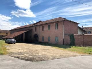Photo - Dairy farm via Regina Margherita, Ceresole Alba